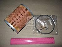 Фильтр масляный (Производство Knecht-Mahle) OX187D