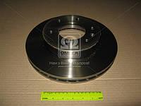 Диск тормозной MB SPRINTER передний, вент. (Производство TRW) DF4822S