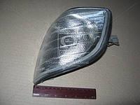 Указатель поворотов левый MB W140 92- (Производство TYC) 18-3380-05-2B