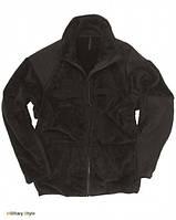 Флисовая куртка GENIII (Black)