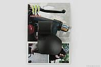 """Рычаг круиз контроля ручки газа   MONSTER ENERGY""""   (универсальный, черный)   """"XJB"""" """""""