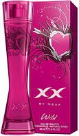 Женская туалетная вода Mexx XX Wild (купить женские духи мекс, наш интернет магазин-лучшая цена) AAT