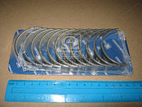 Вкладыши коренные MB 0,50 OM612/647 5 ZYL SPUTTER (пр-во KS)