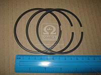 Кольца поршневые AUDI/VW 82.5 (1.5/1.75/3) 2.3/2.6 AAR/NG (пр-во KS)