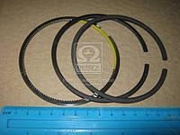 Кольца поршневые MB 90.9 (3/2/4) 2.4D/3.0D OM616/OM617 (пр-во KS)