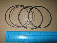 Кольца поршневые RENAULT 69,50 1,2i D7F 1,5x1,5x2,5 (пр-во KS)