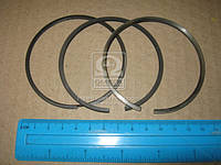 Кольца поршневые PSA 75,50 1.6HDi 16V  DV6TED4 Euro4  3x1,95x2,5 (пр-во KS)