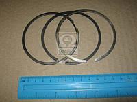 Кольца поршневые VW LT/CRAFTER 2,5TDi  81.01 (2.5/2/3) AVR/BBR/BJJ/BJK/CEBA/CEBB (пр-во KS)