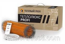 Греющий мат для теплого пола Теплолюкс ProfiMat 160