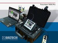 Fixturlaser NXA Pro - система для  центровки валов лазерная