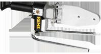 Нагревательный элемент для сварки муфт REMS МСГ