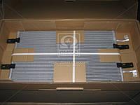 Радиатор кондиционера NISSAN;OPEL;RENAULT (производство AVA) (арт. RTA5451), AGHZX