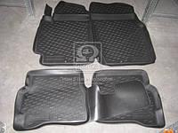 Коврики в салон автомобиля для Nissan Almera Classic 2006-