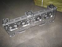 Головка блока ЗИЛ-130 (газ/бензин) без клап.
