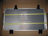 Радиатор кондиционера HONDA ACCORD (Пр-во AVA)
