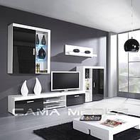 Стенка в гостинную SAMBA A