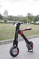 Электроскутер ET Scooter 350W, фото 1