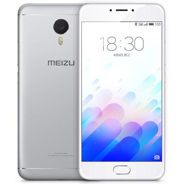 Meizu m3 (m3 mini) / m3s