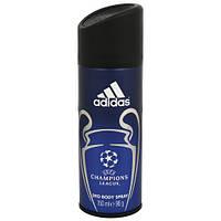 Adidas Дез.спрей чол.Champions League150мл.-Польща