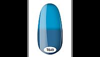 Термо гель-лак Kodi T649, 8 мл.