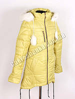 Детская куртка зима CH2191