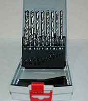 Набор свёрл по металлу Bosch HSS-G ProBox, 2608587013