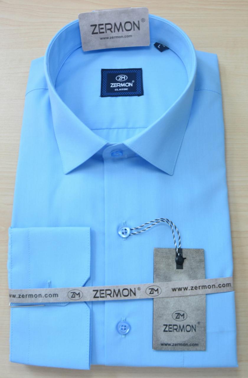 Классическая рубашка  ZERMON