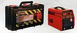 Сварочный инвертор Edon MMA-250 чемодан, фото 3