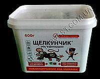 Щелкунчик тесто 600 г от крыс и мышей оригинал