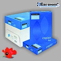 Офисная бумага, А4 80 г/м2 500 листов