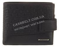 Элитный стильный прочный бумажник из натуральной качественной кожи LOUI VEARNER art. LOU82-594A черный, фото 1