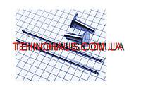 168F 170F Толкатель + штанга клапана к-кт 4шт