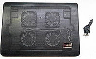 Куллер Notebook Cooling Pad L112A