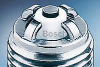 Свеча зажигания Bosch на Opel Combo