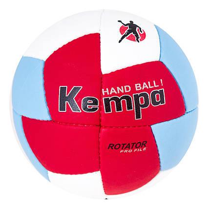 Мяч гандбольный PVC размер2 Kempa CORDLY, фото 2