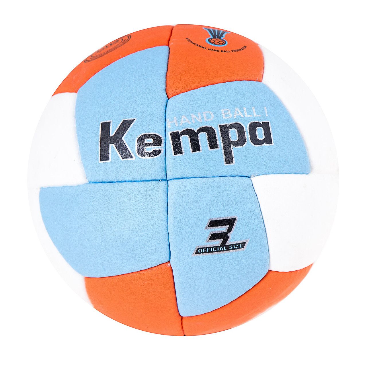 Мяч гандбольный PVC размер3  Kempa CORDLY
