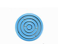 КІD О - Готоволомка-лабиринт с шариками (голубой)