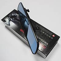 "Видеорегистратор-зеркало для авто Rear-View black 2.4"" + камера заднего вида!!!"