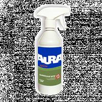 Грунтовка антисептическая AURA ANTISKIMMEL спрей, 0,5л
