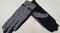 Женские перчатки  (тонкий мех), 6.5-8.5 р-ры, 85/70 (цена за 1 шт. + 15 гр.)