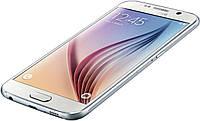 Дисплейный модуль для Samsung G920 Galaxy S6 (White) Original 100%