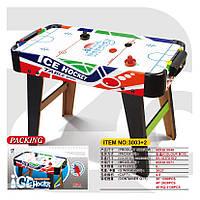 Игровой стол Аэрохоккей ZC 3003 2