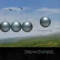 CD 'Dream Theater -2005- Octavarium'