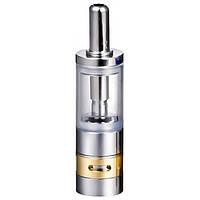 Клиромайзер Ectank AeroTank M16 dual coil White , клиромайзер, атомайзеры, электронные сигареты,товары для кур
