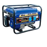 Генератор бензиновый WERK WPG 3000 (2.2 кВт, бензин, 1 фаза)