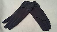 Тепленькие рукавички для женщины, 6.5-8.5 р-ры, 100/85 (цена за 1 шт. + 15 гр.)