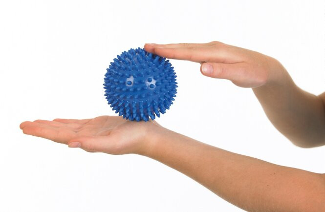 Мяч массажный Togu D=10см