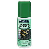 Средство для чистки обуви Foot wear Cleaning Gel 125ml Nikwax