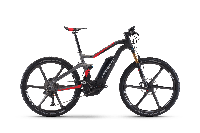 """Электровелосипед Haibike XDURO FullSeven Carbon ULT 27.5"""" 500Wh 2016"""
