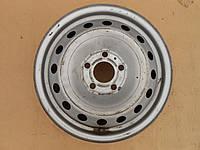 Диск металический колесный к Renault Trafic II Рено Трафик Трафік (2001-2013г)